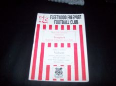 Fleetwood Freeport v Nelson, 1997/98